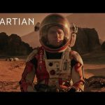 """The Martian 