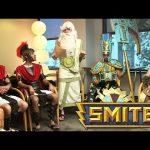 THE OFFICE OF SMITE: SENSITIVITY TRAINING (Ep. 3)