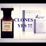 Tom Ford's Tuscan Leather Clone by Armaf