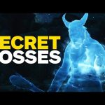 Top 10 Secret Bosses in Games