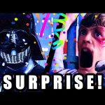 Top 10 Star Wars Jaw Dropping Moments