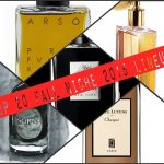 Top 20 Niche Fall Fragrances/Colognes for 2015