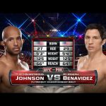 UFC 197 Free Fight: Demetrious Johnson vs Joseph Benavidez