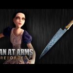 Vorpal Blade (Alice: Madness Returns) – MAN AT ARMS: REFORGED