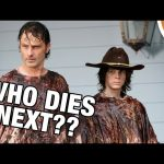 What Will Happen Next in The Walking Dead? (Nerdist News w/ Jessica Chobot)