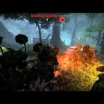 Evolve Beta – Goliath On Fusion Plant | Pay Attention To What Medic The Hunters Have