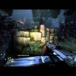 Evolve Beta – Maggie Vs Wraith on Fusion Plant