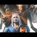 Naomi Plays The Witcher 3: Blood and Wine DLC – Naomi Plays Live