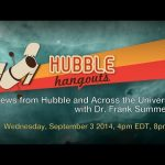 News from Hubble and Across the Universe! September 2014