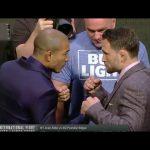UFC 200: International Fight Week Launch Event Face-offs