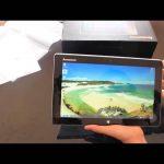 الحلقة 955: مراجعة الحاسوب الوحي Lenovo miix 2