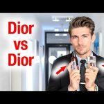 Dior Homme Sport vs Fahrenheit Cologne