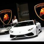 Geneva motor show 2014 starring: Lamborghini Huracan, Maserati Alfieri, Honda Civic Type-R, Audi TT
