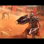 Gladiator Pantheon – Speed Painting (#Photoshop) | CreativeStation