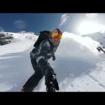 GoPro: Travis Rice Shreds – TV Commercial