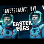 INDEPENDENCE DAY RESURGENCE Trailer Easter Eggs! (Nerdist News w/ Jessica Chobot)