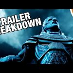 X-MEN APOCALYPSE Trailer Breakdown! (Nerdist News w/ Jessica Chobot)