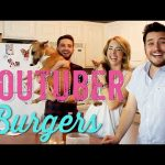 YouTubers & Burgers Nikki Phillippi | Burger Quest Ep. 8