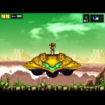 Another Metroid 2 Remake Testing