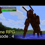 Divine RPG Episode 4 – دفاين ار بي جي