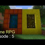 Divine RPG Episode 5 – دفاين ار بي جي