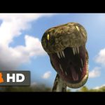 Mega Python vs. Gatoroid (4/10) Movie CLIP – Let's Blow It Up (2011) HD