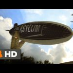 Mega Python vs. Gatoroid (7/10) Movie CLIP – Reptile Rampage (2011) HD