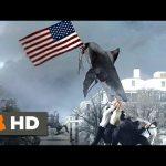 Sharknado 3: Oh Hell No! (1/10) Movie CLIP – God Bless America (2015) HD