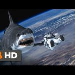 Sharknado 3: Oh Hell No! (9/10) Movie CLIP – Sharks in Space (2015) HD