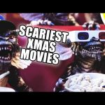 The 9 Scariest Christmas Movies Ever! (The Dan Cave w/ Dan Casey)