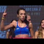 The Ultimate Fighter Finale: Weigh-in Highlights