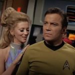 "TOS-R 3×13: ""Wink of an Eye"" Trailer"