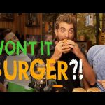 Won't It Burger? with Rhett & Link | Burger Quest ep. 5