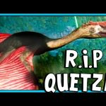 ARK: Survival Evolved – R.I.P QUETZAL!! [48]