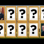 Do You Actually Know Your Modern Presidents?
