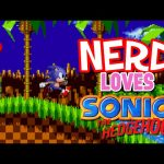 Nerd³ Loves… Sonic The Hedgehog