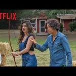 Wet Hot American Summer: First Day of Camp | Active Activities [HD] | Netflix