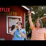 Wet Hot American Summer: First Day of Camp | Celebrate Your Heritage [HD] | Netflix