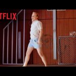 Wet Hot American Summer: First Day of Camp | Dance Like Nobody's Watching [HD] | Netflix