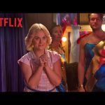 Wet Hot American Summer: First Day of Camp | Spotlight on Drama [HD] | Netflix