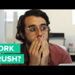 5 Signs You Have A Crush On Your Coworker