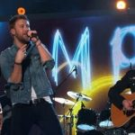 ACM Presents: An All-Star Salute To The Troops – Lady Antebellum
