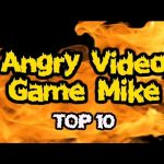 Angry Video Game Mike