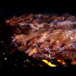 Beef Recipes – How to Make Garlic Marinated Steaks