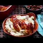 Chicken Recipes – How to Make BBQ Baked Chicken