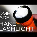 DIY Electromagnetic Flashlight