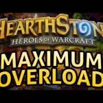 Hearthstone: Maximum Overload – Lord of the Gimmicks