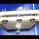 Hydrogen/Oxygen Generator Clean-out + Rebuild