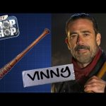 Negan's Bat – The Walking Dead – DIY PROP SHOP