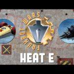 Nerd³ Battles… Fauxbot Wars – Heat E